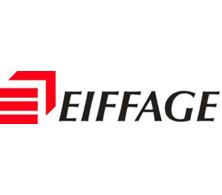 EIFFAGE barrage Lavalette