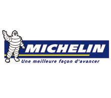 MICHELIN site Blavozy