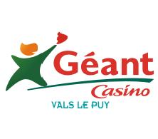 R�f�rences - CASINO site Géant Vals