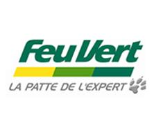 R�f�rences - FEU vert