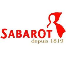 R�f�rences - SABAROT
