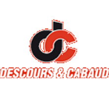 R�f�rences - DESCOURS et CABAUD