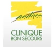 R�f�rences - clinique BON SECOURS