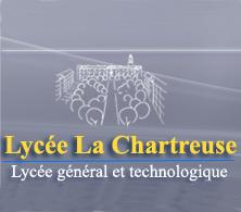 R�f�rences - Lycée la chartreuse