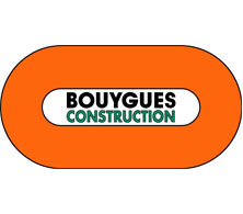 BOUYGUES chantier Centre Aqualudique de Guitard